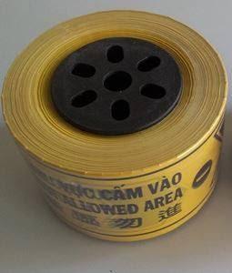 cuộn rào chắn an toàn chất lượng cao tại Nghệ An