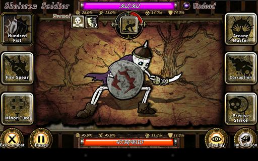 Rune Rebirth screenshots 8