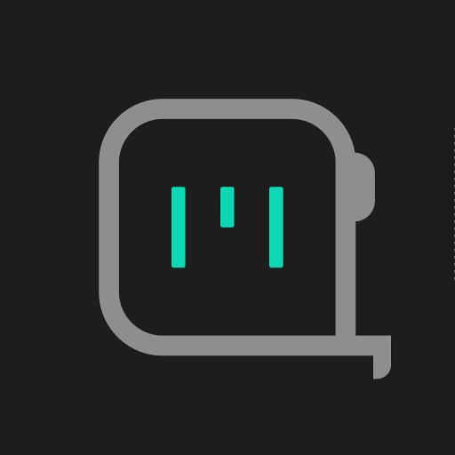 Moasure – the smart tape measure Icon