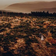 Wedding photographer Paweł Kowalewski (kowalewski). Photo of 24.10.2017
