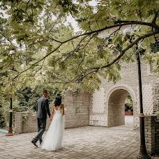 Wedding photographer Ermek Zhenishov (ermek). Photo of 27.08.2018