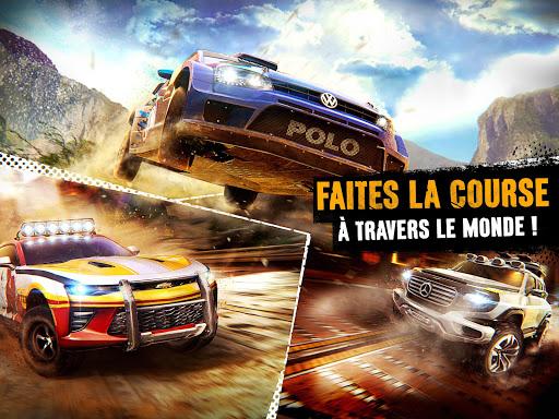 Asphalt Xtreme: Rally Racing  captures d'écran 2