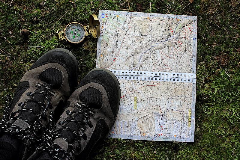 Un viaggio di mille miglia deve cominciare con un solo passo di Matteo90