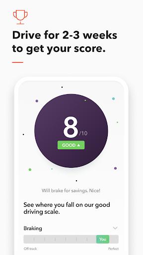 Root Car Insurance: Good drivers save money 123.0.0 screenshots 2
