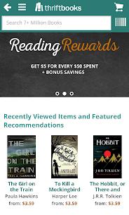 ThriftBooks: New & Used Books 1