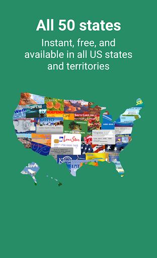 Fresh EBT - Food Stamp Balance screenshot 7