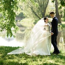 ช่างภาพงานแต่งงาน Svetlana Carkova (tsarkovy) ภาพเมื่อ 06.06.2018