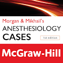 Morgan And Mikhail's Clinical Anesthesiology Cases icon
