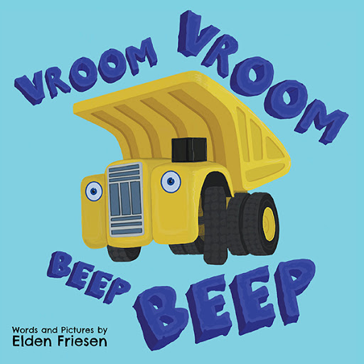 Vroom Vroom Beep Beep cover