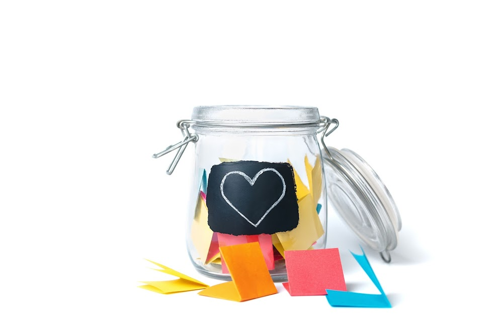 LIFE IN LOCKDOWN | Day 1: Start a bucket list of simple pleasures