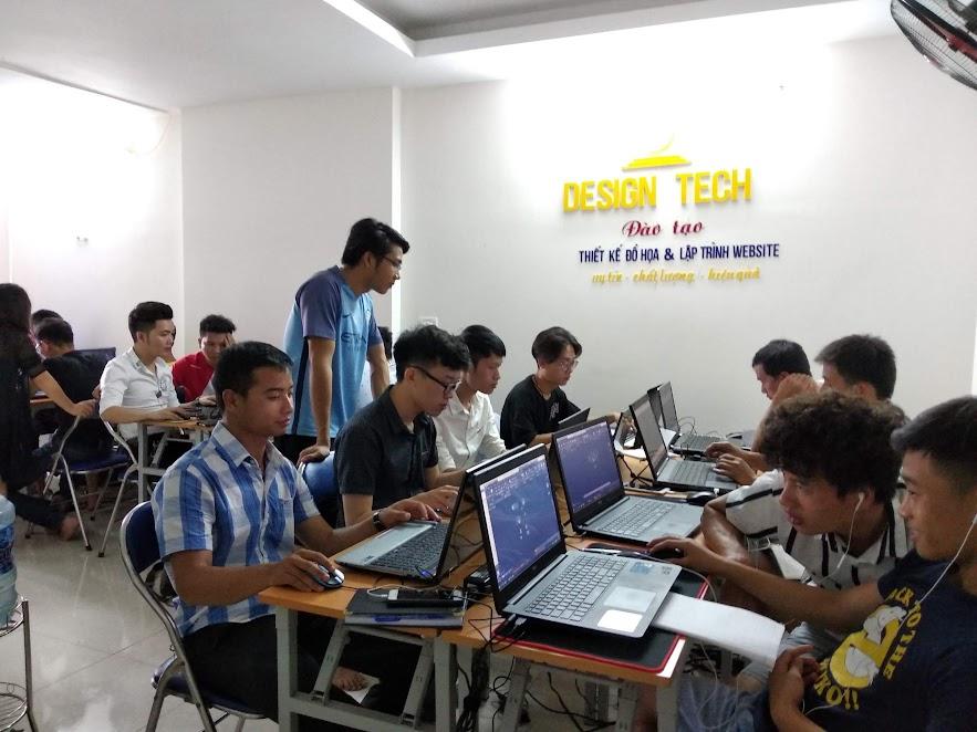 Học photoshop ở đâu tốt nhất tại Nam Định?