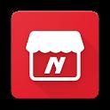 Finnew Merchant icon