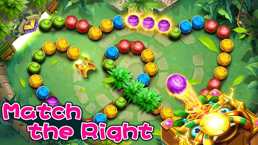Marble Dash-2020 Free Puzzle Games apkpoly screenshots 8