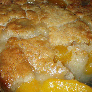 Peach Desserts With Fresh Peaches Recipes.