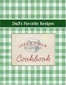 Dad's Favorite Recipes