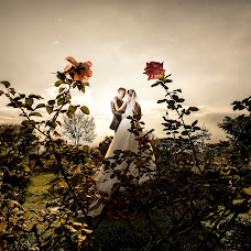 Wedding photographer Ansar Salgado (andressalgado1). Photo of 28.08.2018