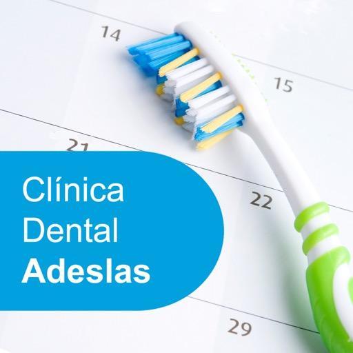 Clínica Dental Adeslas אפליקציות ב Google Play