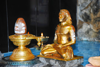Photo: Abhishekam