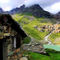 L'alpe Gera. di