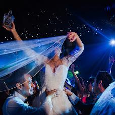 Wedding photographer Nacho Cordoba (NCordoba). Photo of 13.11.2018