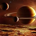 Space Wallpaper HD icon