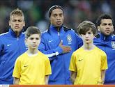 Ronaldinho gaat in de politiek