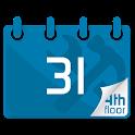 Shift Work Schedule icon