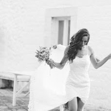 Wedding photographer Assunta Simone (simone). Photo of 27.11.2016