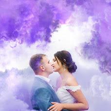 Wedding photographer Mariya Malgina (Positiveart). Photo of 17.09.2018