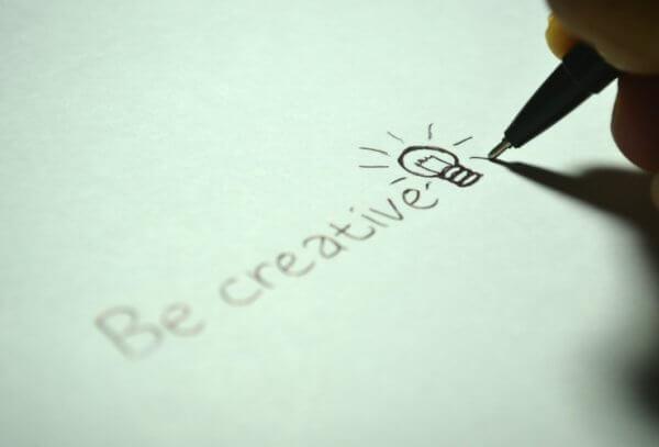 Inovação na Construção - Criatividade - Construsummit 2018 - Marcelo Nakagawa