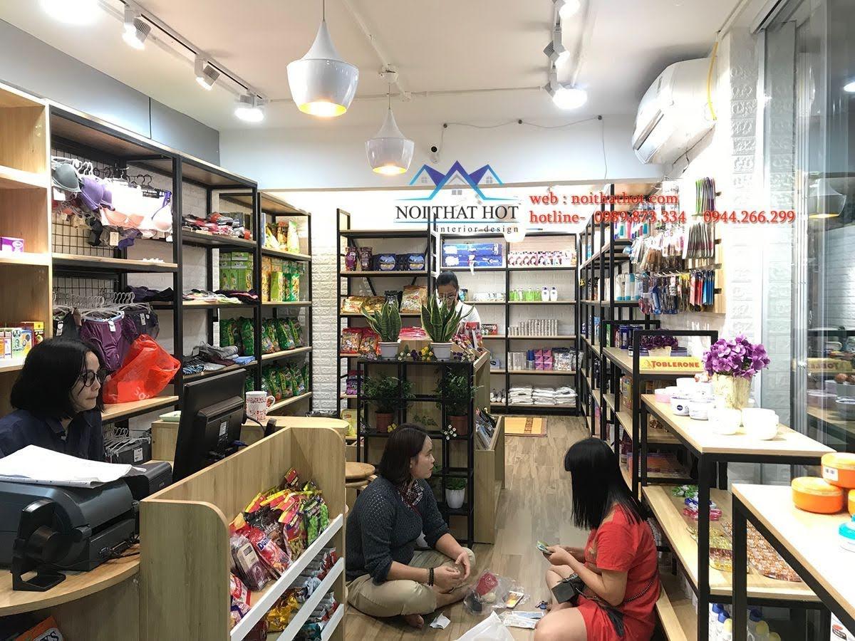 thiết kế cửa hàng tiện ích 15