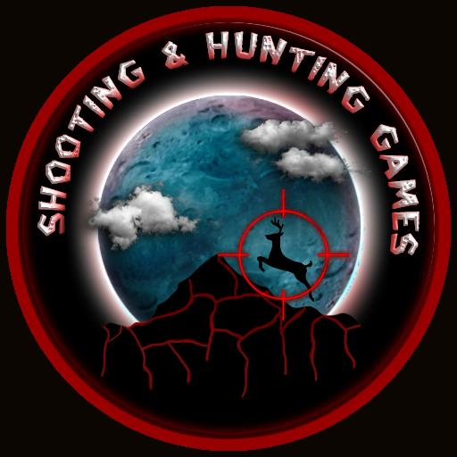 Shooting & Hunting Games avatar image