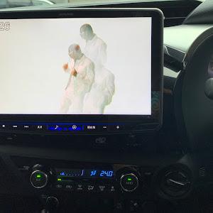 ハイラックス 4WD ピックアップのカスタム事例画像 新型ハイラ! さんの2020年09月25日16:29の投稿