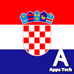 Croatian/Hrvatski Language for AppsTech Keyboards APK