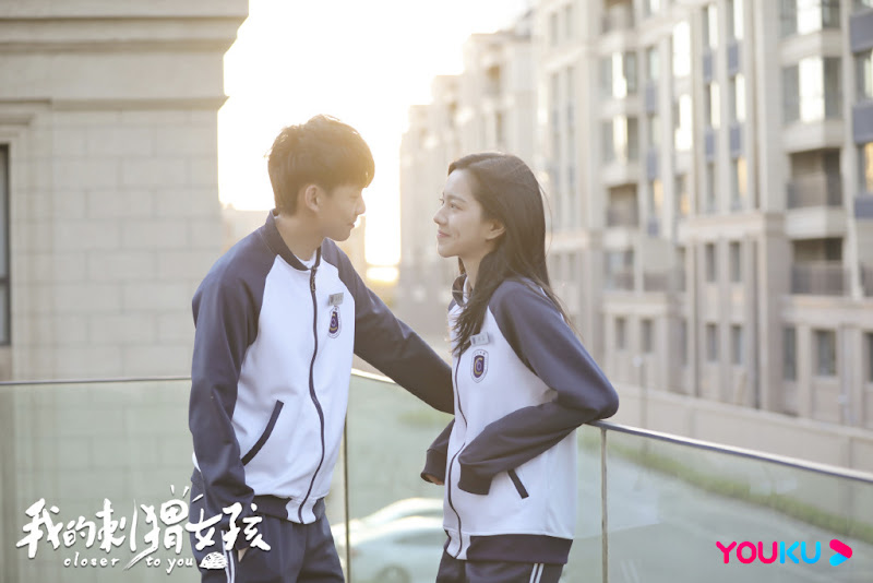 Closer to You China Web Drama
