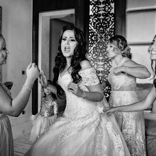 Wedding photographer Marius Arnautu (marius85). Photo of 03.05.2017