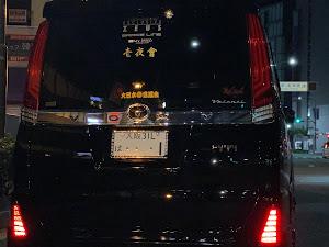 ヴォクシー ZRR80Wのカスタム事例画像 MASA92さんの2020年10月08日08:16の投稿