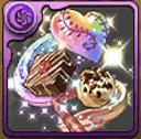 親愛のチョコレート【虹】