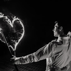 Свадебный фотограф Борис Калачёв (boriska). Фотография от 14.07.2018