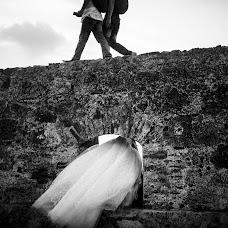 Wedding photographer Antonio Trigo viedma (antoniotrigovie). Photo of 21.08.2017