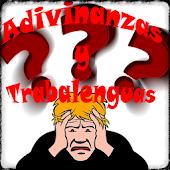 Adivinanzas y Trabalenguas