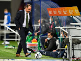 """Vanderhaeghe reageert na zure nederlaag: """"Geen enkele kans weggegeven, maar ..."""" en """"Heeft Gent voor drie punten gespeeld misschien?"""""""