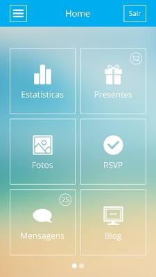 iCasei - screenshot