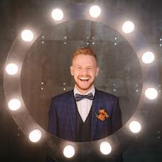 Wedding photographer Sergey Kireev (kireevphoto). Photo of 16.01.2018
