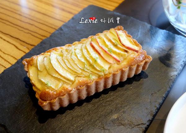 思維廚房 花蓮藍帶主廚的法式料理 甜點下午茶食記