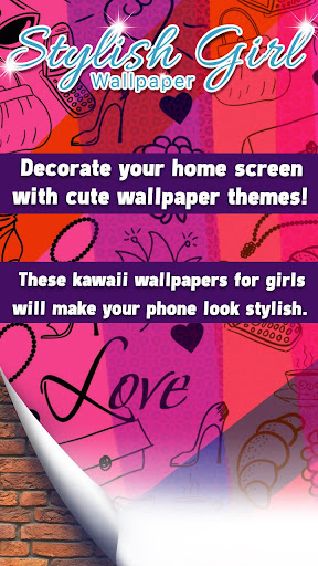Stylish Girl Wallpaper App Report On Mobile Action App Store