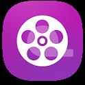 MiniMovie - Free Video and Slideshow Editor icon
