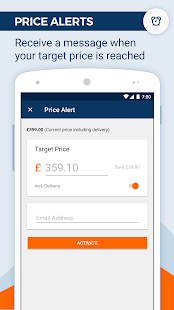 idealo - Price Comparison & Mobile Shopping App- screenshot thumbnail