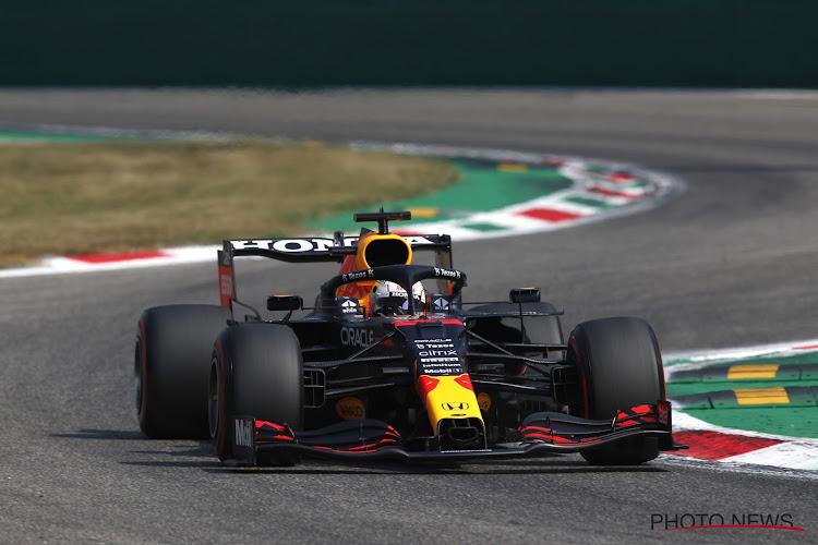 """Max Verstappen is doodeerlijk over wereldkampioenschap Formule 1: """"Niets om druk om te maken"""""""