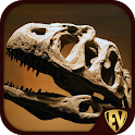 Palaeontology Dictionary - Fossil Discovery Guide icon